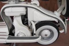 1958 Lambretta LD150 MK3